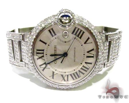 Cartier Ballon Bleu Watch Cartier