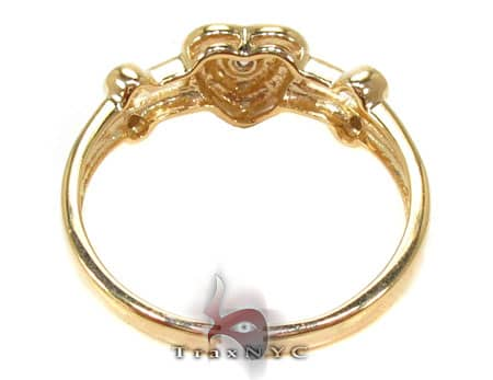 Ladies Diamond Ring 19164 Anniversary/Fashion