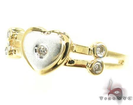 Ladies Diamond Ring 19164 Anniversary/Fashion