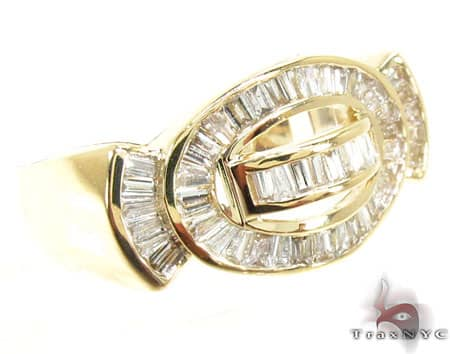 Ladies Diamond Ring 19182 Anniversary/Fashion