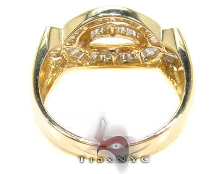 Ladies Diamond Ring 19182 Anniversary/Fashion