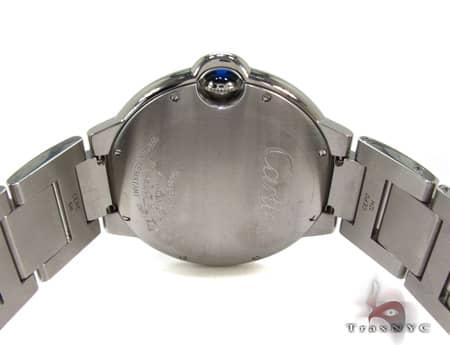 New Cartier Ballon Bleu Mens Watch W69012Z4 Cartier