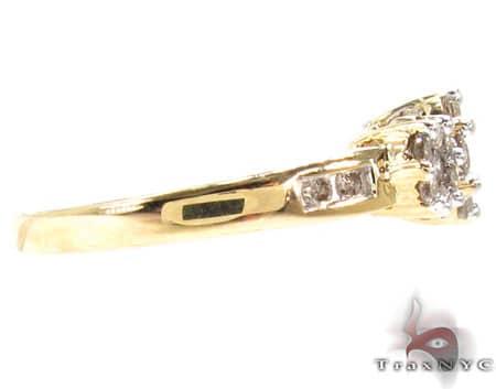 Ladies Diamond Ring 19220 Anniversary/Fashion