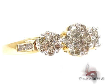 Ladies Diamond Ring 19220 Anniversary/Fashion