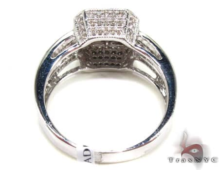 Ladies Diamond Ring 19221 Anniversary/Fashion