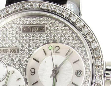 Techno Diesel Watch Special Watches