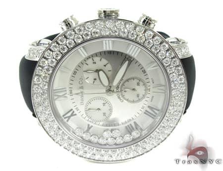 Benny & Co Diamond Watch Benny & Co