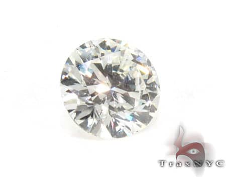 Round Cut Diamond Loose-Diamonds