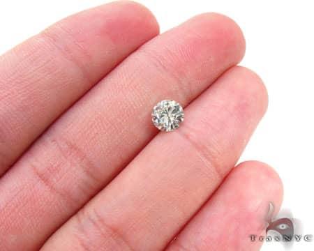 Round Cut Diamond Loose-Diamonds