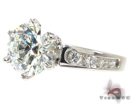 Ladies Wedding Ring 19327 Engagement