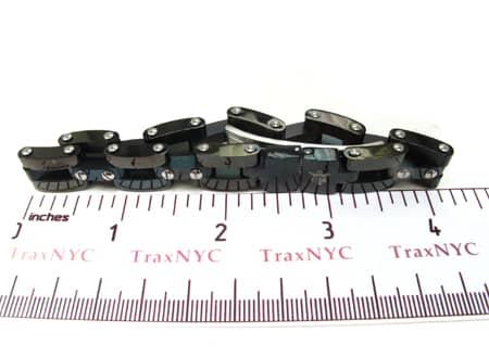 Stainless Steel Bracelet BJB36 Stainless Steel