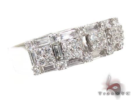 Ladies Diamond Ring 19522 Wedding