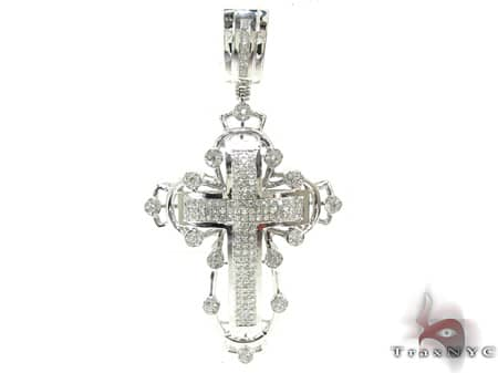 Presidential Cross 19831 Diamond