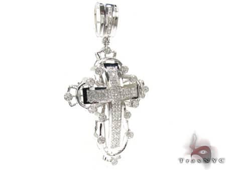 Presidential Cross 19831 Diamond