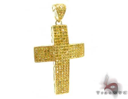 Canary Empire Cross Diamond
