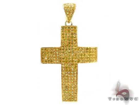 Canary Empire Cross Diamond