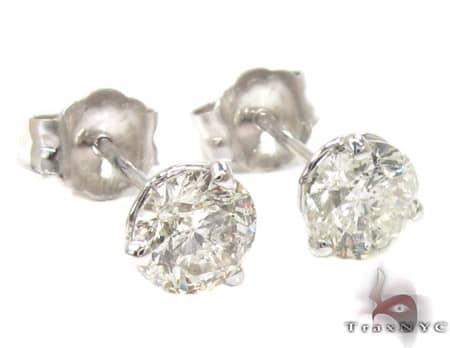 Diamond Studs 19863 Style
