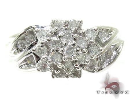 Ladies Diamond Ring 19937 Anniversary/Fashion