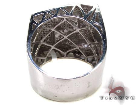Mens Diamond Ring 19957 Stone