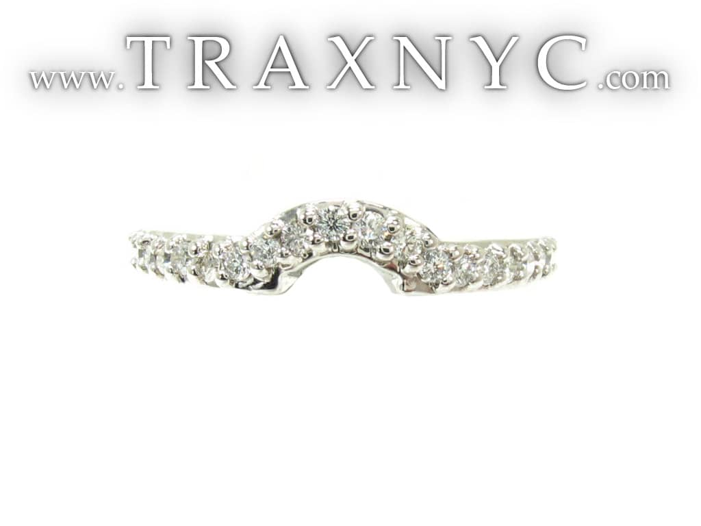 La s Diamond Ring