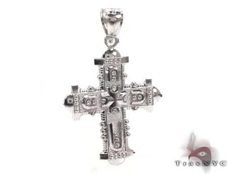 Silver Cross 20202 Silver