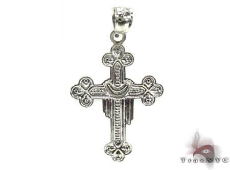 Silver Cross 20220 Silver