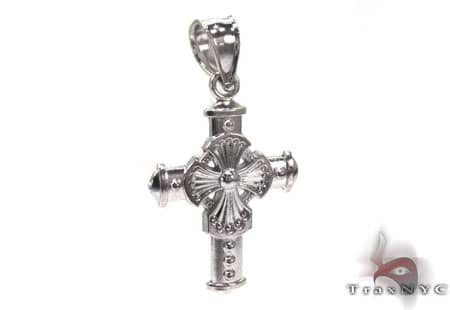 Silver Cross 20222 Silver