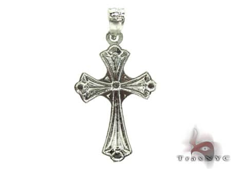 Silver Cross 20225 Silver