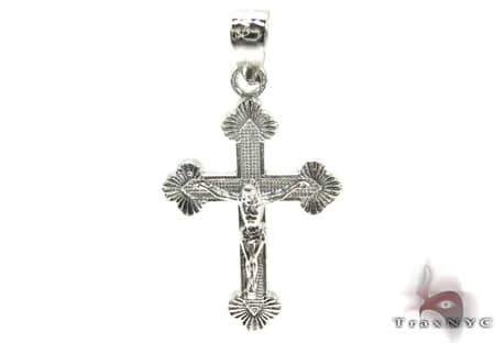Silver Cross 20230 Silver