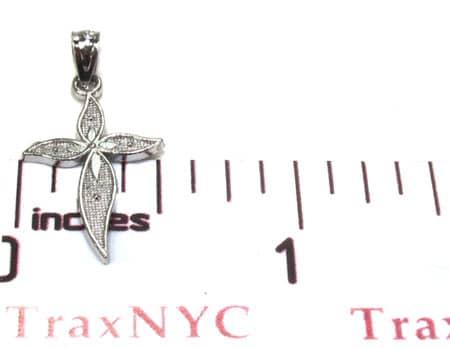 Silver Pendant 20232 Metal