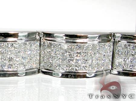 Midas Bracelet Diamond