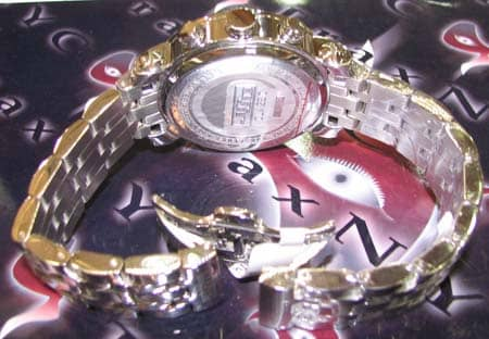 Hip Hop Jewelry - Joe Rodeo Classic Joe Rodeo