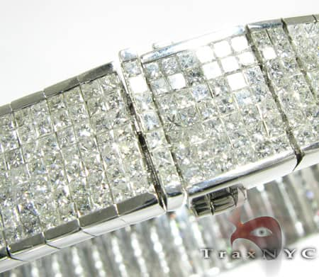 Princess Mirror Bracelet Diamond