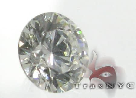 Brilliant Cut Loose Stone Loose-Diamonds
