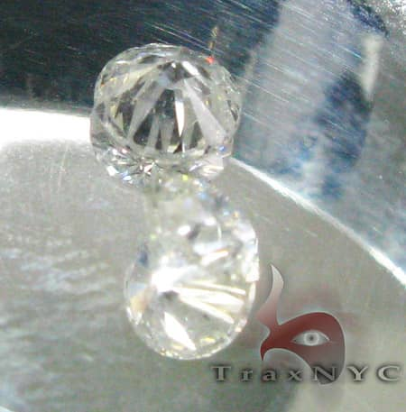Brilliant Cut Loose Stone Loose-Diamonds
