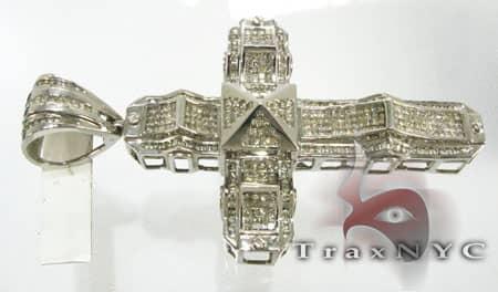 Council Cross Diamond