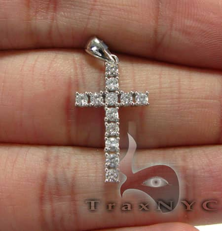 Solitaire Cross Diamond