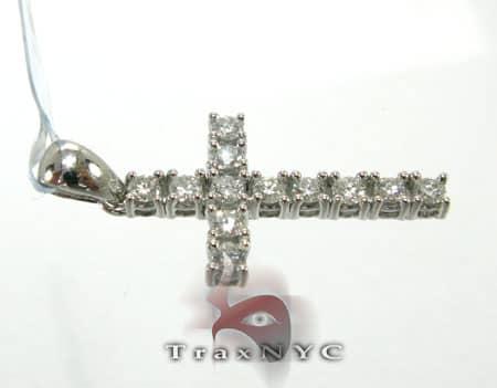 Solitaire Cross Diamond