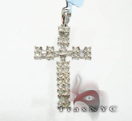 Humble Cross Diamond