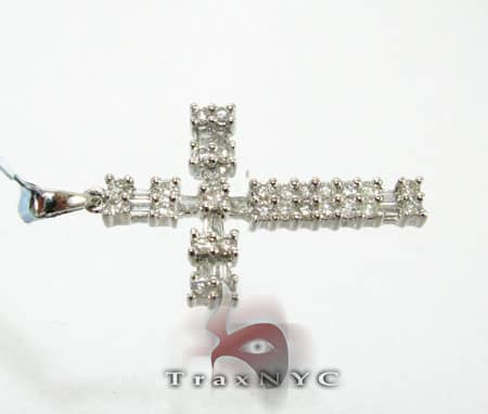 Humble Cross Diamond