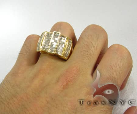 YG Stadium Ring Stone