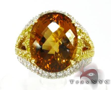 Honey Ring Anniversary/Fashion