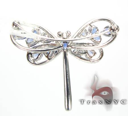 Dragonfly Pendant Stone