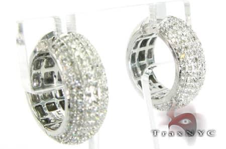 WG Bubble Earrings Style