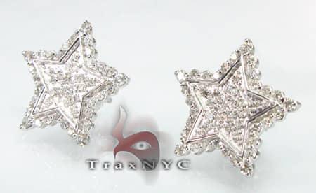 Starstruck Earrings Stone