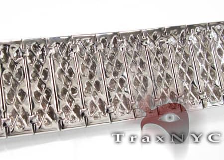 Junior Presidential Bracelet Diamond
