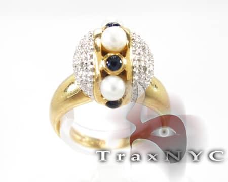 Fly Gemstone Ring Anniversary/Fashion