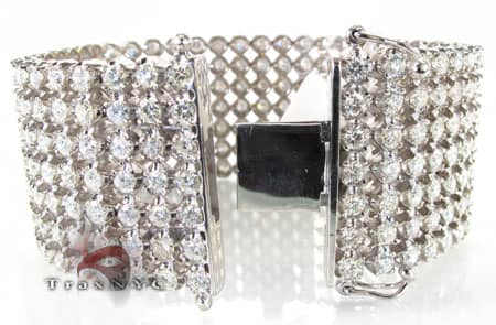 SuperStar Bracelet Diamond