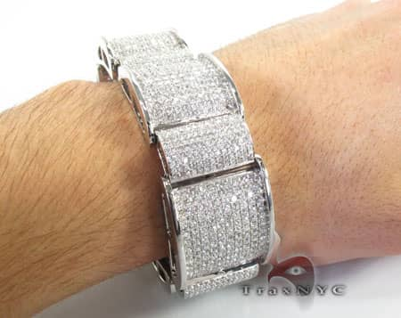 CEO Bracelet 2 Diamond