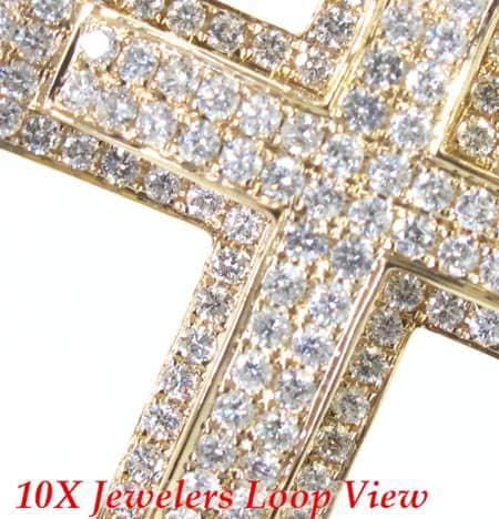 Dual Cross Diamond
